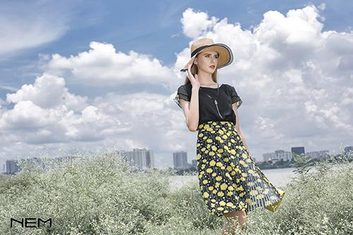 NEM ưu đãi lớn nhiều sản phẩm thời trang - ảnh 1