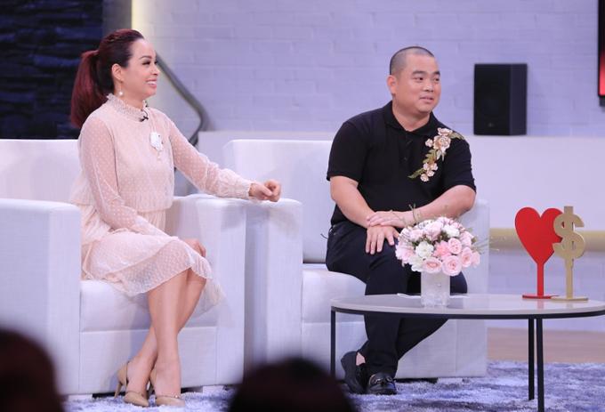 Minh Khang từng trắng tay, phải vay 60 triệu đồng để cưới Thúy Hạnh - ảnh 2