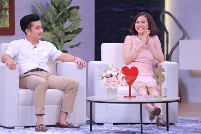 Minh Khang từng trắng tay, phải vay 60 triệu đồng để cưới Thúy Hạnh - ảnh 6