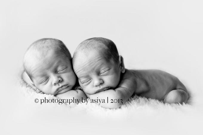Những bức ảnh có thể khiến bạn muốn đẻ con sinh đôi - ảnh 3