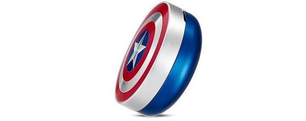 Sản phẩm nổi bật nhất là phấn nước The Face Shop x Marvel Anti-Darkening Cushion SPF 50+ PA+++