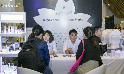 Sakura cùng Feel Japan góp phần mang tiêu chuẩn Nhật đến Việt Nam