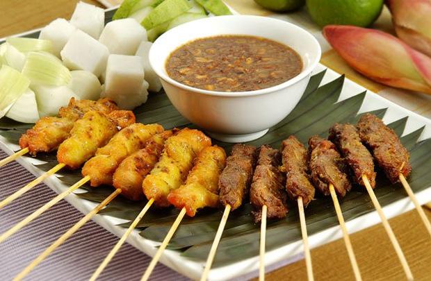 Những món ăn nổi tiếng nhất định phải thử khi đến Singapore