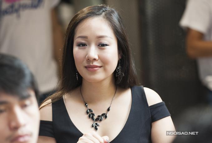 Hoa hậu Ngô Phương Lan hiếm hoi đi event - Ảnh minh hoạ 3