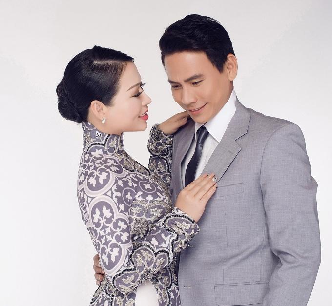 Kristine Thảo Lâm, Trí Quang