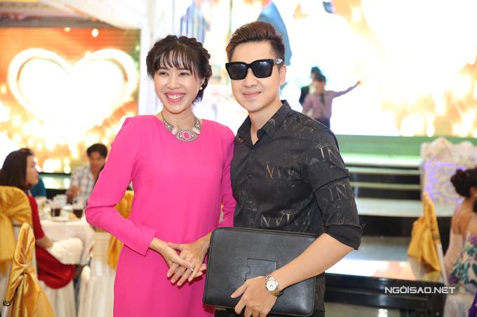 Ngân Khánh từ Singapore về Trà Vinh dự đám cưới Lê Phương - Ảnh minh hoạ 9
