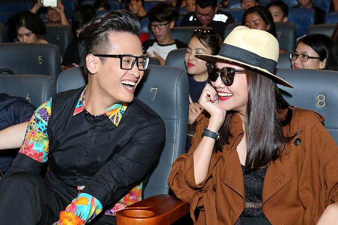 Thanh Hằng ước nụ hôn với Hà Anh Tuấn trong MV kéo dài hơn - Ảnh minh hoạ 3