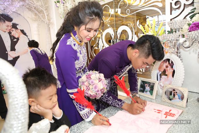Ngân Khánh từ Singapore về Trà Vinh dự đám cưới Lê Phương - Ảnh minh hoạ 6