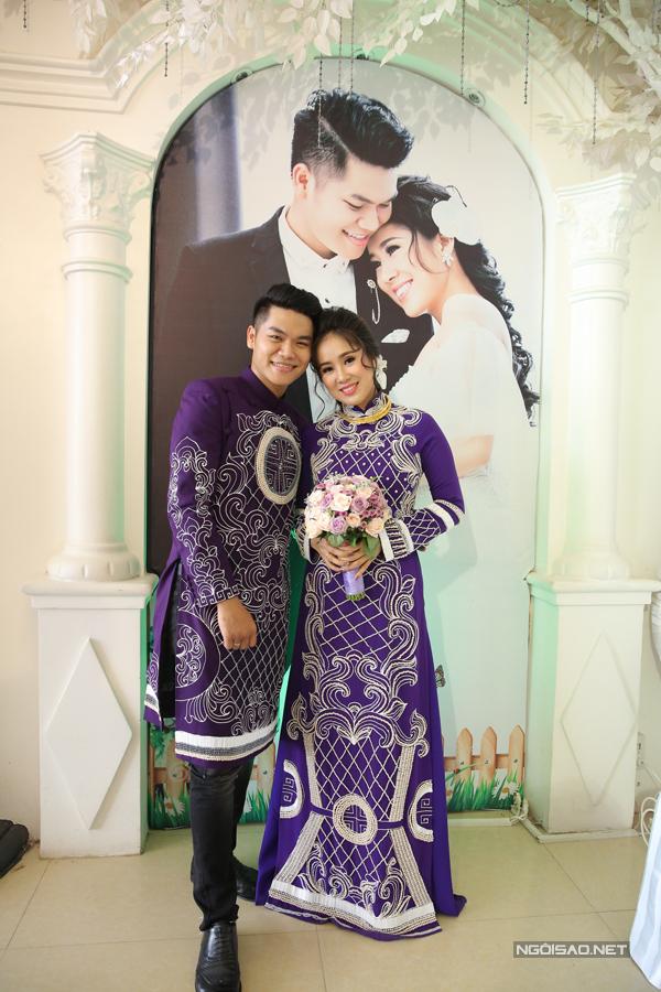 Ngân Khánh từ Singapore về Trà Vinh dự đám cưới Lê Phương - Ảnh minh hoạ 7