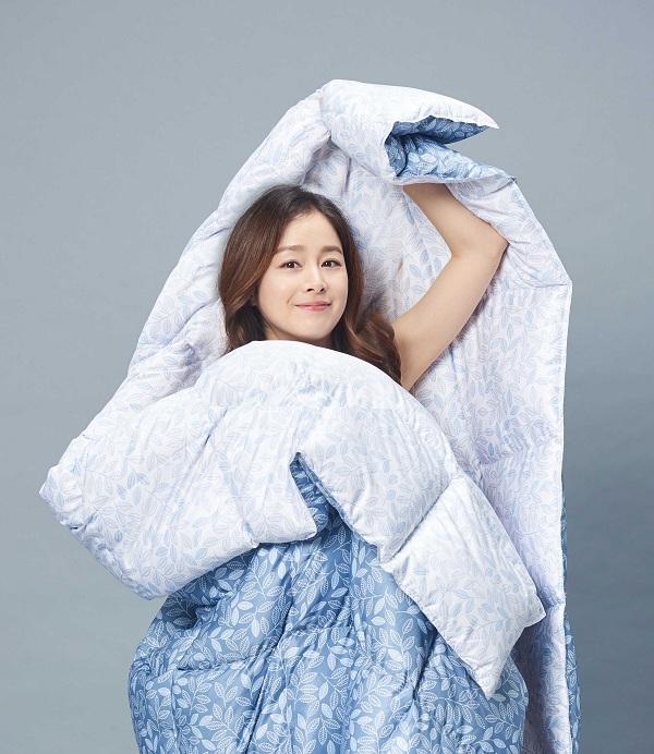 Kim Tae Hee khoe nhan sắc mặn mà trong bộ ảnh mới - Ảnh minh hoạ 5