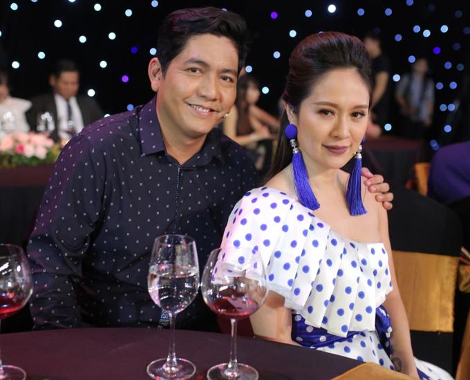 Vợ chồng Diễm Hương và nhiều cặp đôi tiết lộ bí mật hôn nhân - Ảnh minh hoạ 3