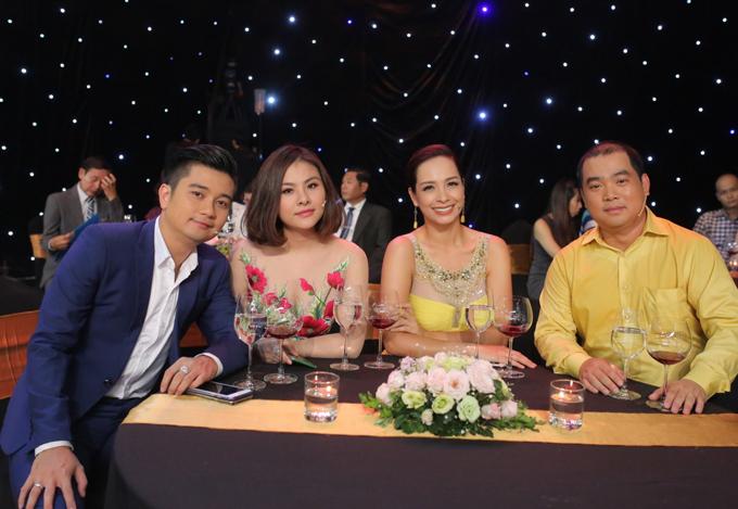 Vợ chồng Diễm Hương và nhiều cặp đôi tiết lộ bí mật hôn nhân - Ảnh minh hoạ 7