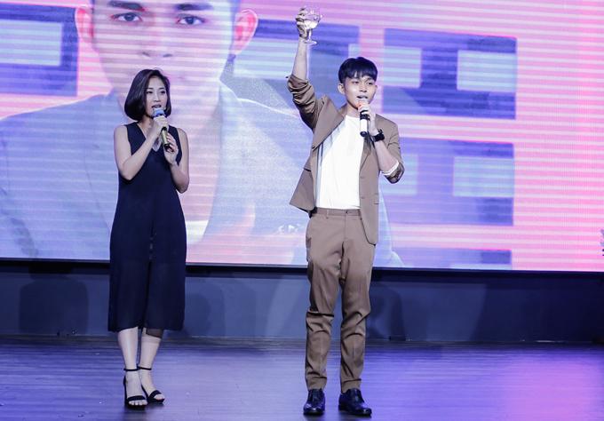 Ngô Thanh Vân tự hào vì Jun Phạm từ ngọc thô đã thành kim cương - Ảnh minh hoạ 6