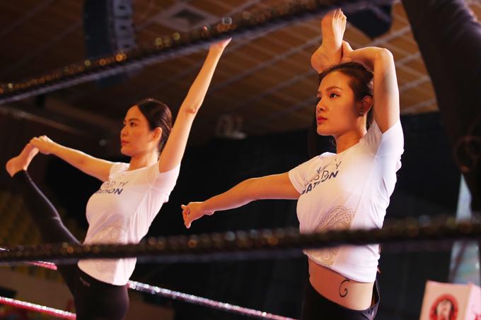 Sau 23 năm đăng quang, Hoa hậu Thu Thủy vẫn tươi trẻ, đầy sức sống - Ảnh minh hoạ 10