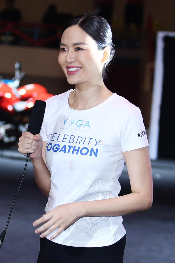 Sau 23 năm đăng quang, Hoa hậu Thu Thủy vẫn tươi trẻ, đầy sức sống - Ảnh minh hoạ 2