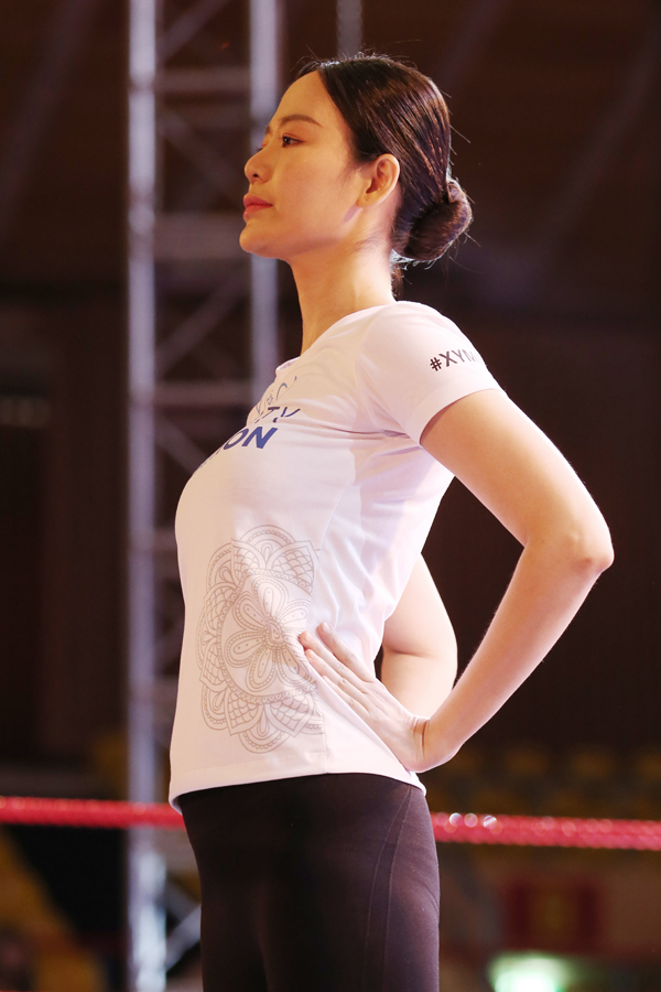 Sau 23 năm đăng quang, Hoa hậu Thu Thủy vẫn tươi trẻ, đầy sức sống - Ảnh minh hoạ 3