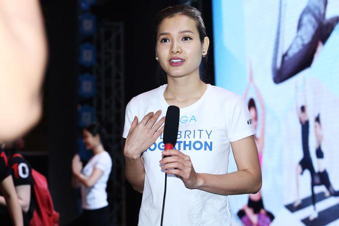 Sau 23 năm đăng quang, Hoa hậu Thu Thủy vẫn tươi trẻ, đầy sức sống - Ảnh minh hoạ 7