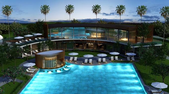 Địa điểm lý tưởng cho nhóm bạn, cặp đôi và gia đình có trẻ nhỏ. Liên hệ 028 22 61 88 66 để có giá tốt nhất hoặc email: reservation@oceanami.com và tại đây.
