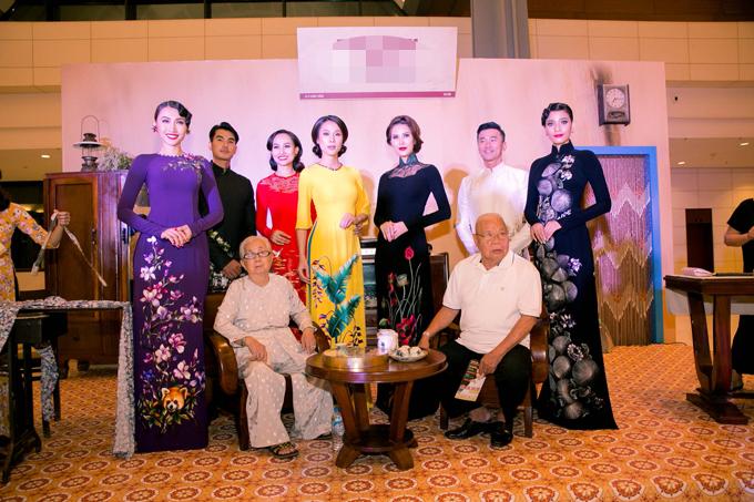 Văn Mai Hương bị bảo vệ ngăn cản khi đến ủng hộ Mr Đàm - Ảnh minh hoạ 9
