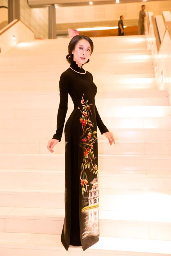 Văn Mai Hương bị bảo vệ ngăn cản khi đến ủng hộ Mr Đàm - Ảnh minh hoạ 6