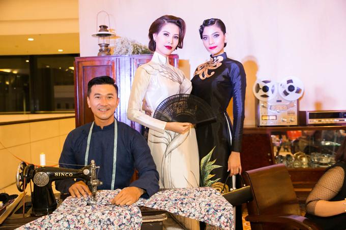 Văn Mai Hương bị bảo vệ ngăn cản khi đến ủng hộ Mr Đàm - Ảnh minh hoạ 8
