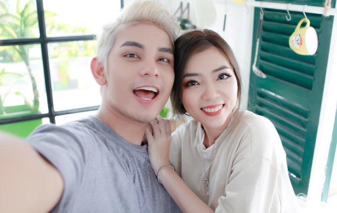 Sơn Ngọc Minh quấn quýt bên Huyền Nhi trong MV mới - Ảnh minh hoạ 8