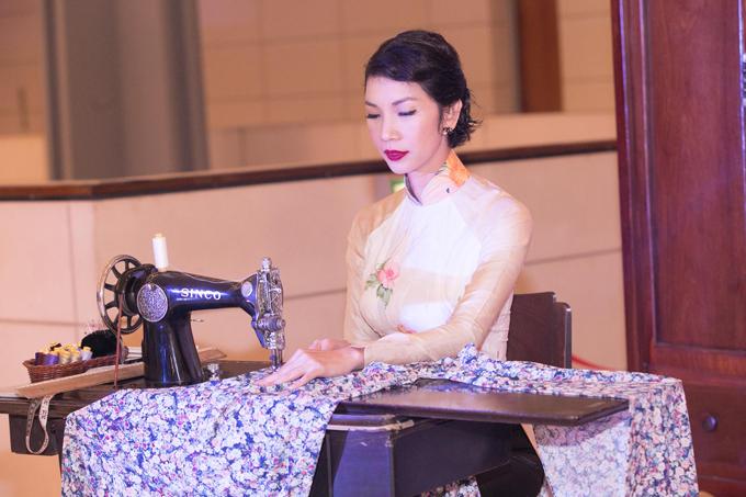 Văn Mai Hương bị bảo vệ ngăn cản khi đến ủng hộ Mr Đàm - Ảnh minh hoạ 3
