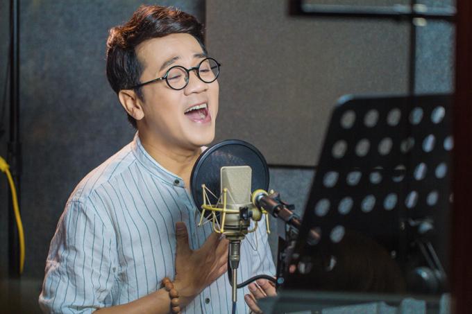 Hiền Thục cùng dàn sao Việt thu âm ca khúc về mẹ - Ảnh minh hoạ 2
