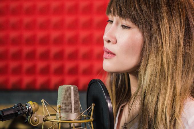 Hiền Thục cùng dàn sao Việt thu âm ca khúc về mẹ - Ảnh minh hoạ 4