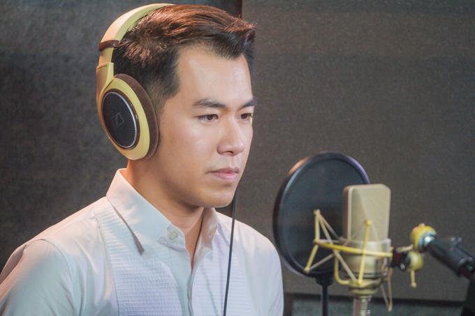 Hiền Thục cùng dàn sao Việt thu âm ca khúc về mẹ - Ảnh minh hoạ 5