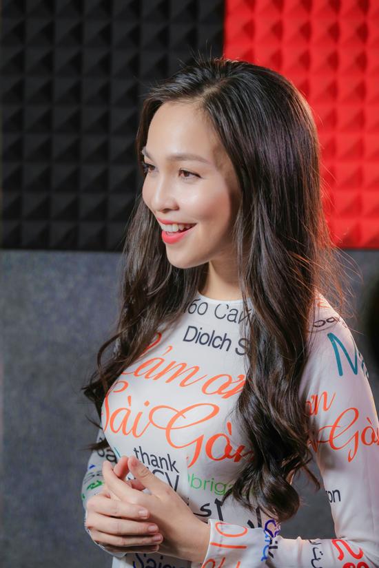 Hiền Thục cùng dàn sao Việt thu âm ca khúc về mẹ