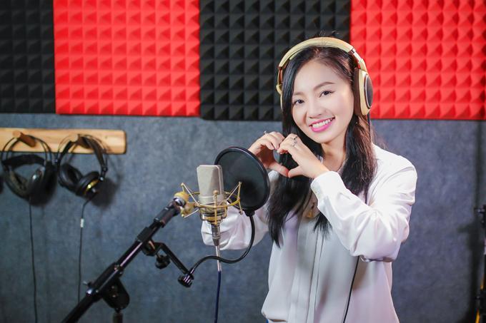 Hiền Thục cùng dàn sao Việt thu âm ca khúc về mẹ - Ảnh minh hoạ 3