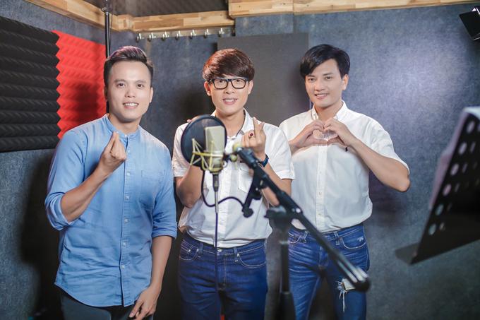 Hiền Thục cùng dàn sao Việt thu âm ca khúc về mẹ - Ảnh minh hoạ 9