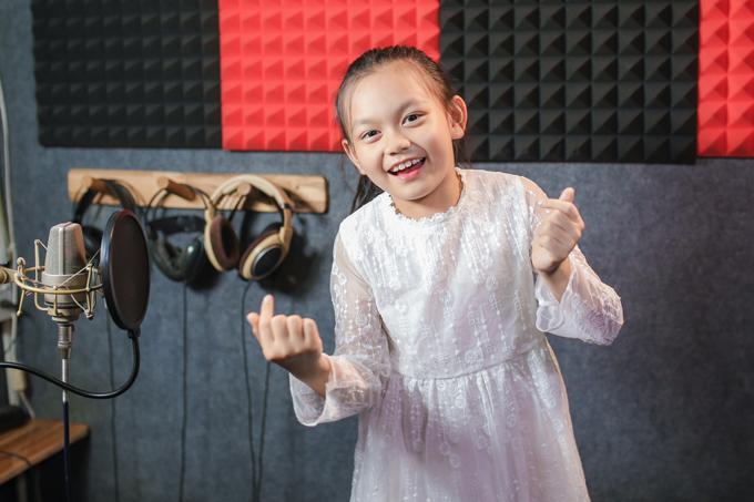 Hiền Thục cùng dàn sao Việt thu âm ca khúc về mẹ - Ảnh minh hoạ 10