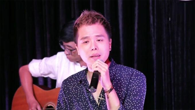 Trịnh Thăng Bình úp mở nội dung bài hát mới - Ảnh minh hoạ 2
