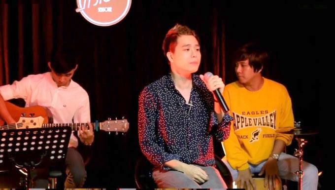 Trịnh Thăng Bình úp mở nội dung bài hát mới - Ảnh minh hoạ 6