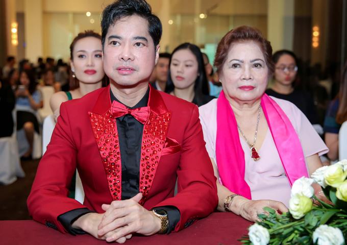 Mẹ Ngọc Sơn ủng hộ con trai ra album cùng học trò Michael Lang - Ảnh minh hoạ 4