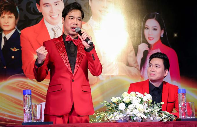 Mẹ Ngọc Sơn ủng hộ con trai ra album cùng học trò Michael Lang - Ảnh minh hoạ 6