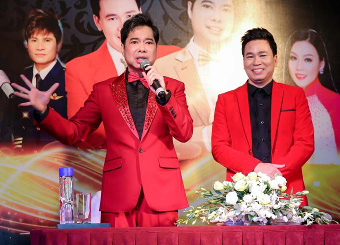 Mẹ Ngọc Sơn ủng hộ con trai ra album cùng học trò Michael Lang - Ảnh minh hoạ 2