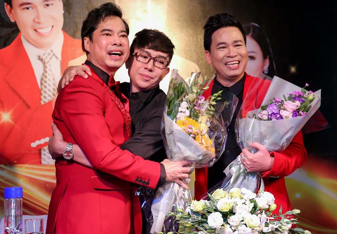 Mẹ Ngọc Sơn ủng hộ con trai ra album cùng học trò Michael Lang - Ảnh minh hoạ 7