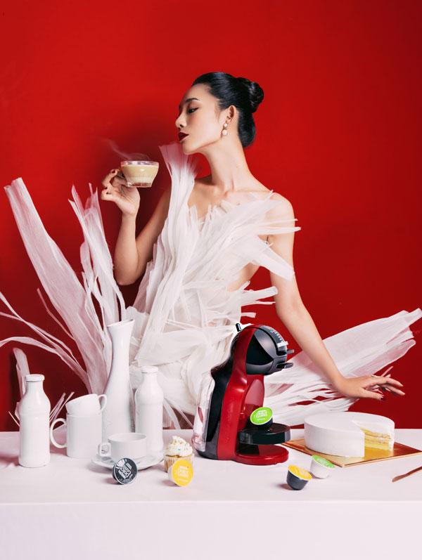 Dzũng Yoko và câu chuyện 7 ngày phong cách - Ảnh minh hoạ 5