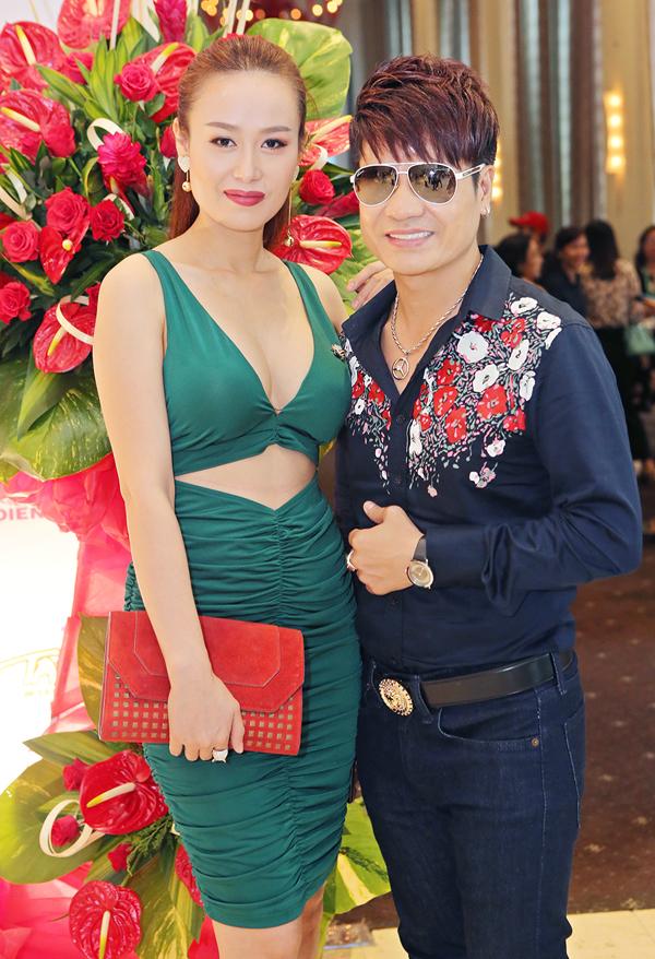 Mẹ Ngọc Sơn ủng hộ con trai ra album cùng học trò Michael Lang - Ảnh minh hoạ 9
