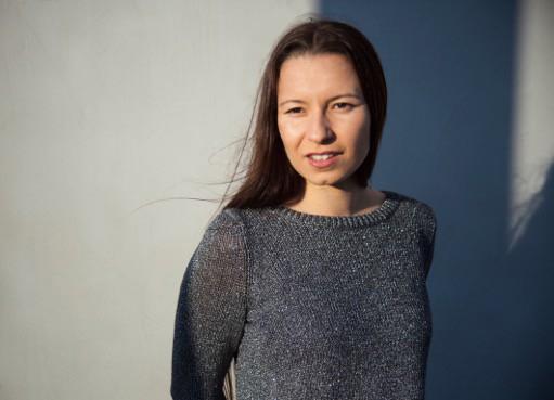 Nữ đạo diễn người Đức từng tranh giải Gấu Vàng sang Việt Nam