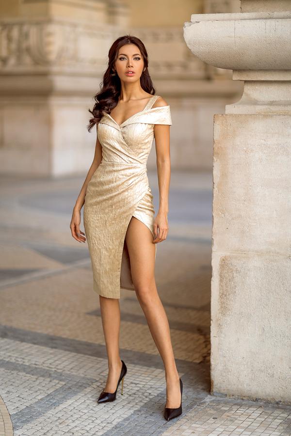 Hoàng Thùy bất ngờ thi Hoa hậu Hoàn vũ Việt Nam, Minh Tú quyết định không tham gia - Ảnh minh hoạ 3