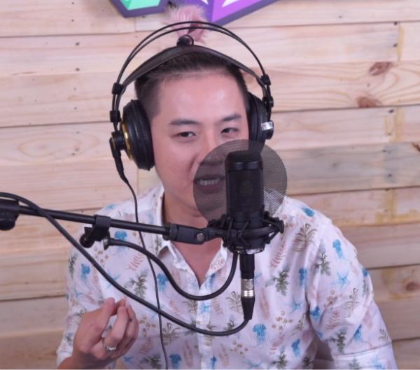 Thanh Duy Idol tham gia phim kinh dị trong năm tới - Ảnh minh hoạ 2