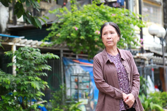 NSƯT Kim Xuân mang hình ảnh người mẹ quá cố vào phim - Ảnh minh hoạ 2