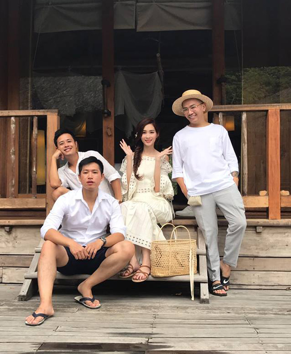 Hậu trường hiếm hoi buổi chụp ảnh cưới của Đặng Thu Thảo - Ảnh minh hoạ 4