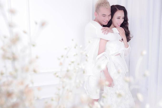 Khắc Việt và vợ sắp cưới quyến luyến nhau không rời - Ảnh minh hoạ 5