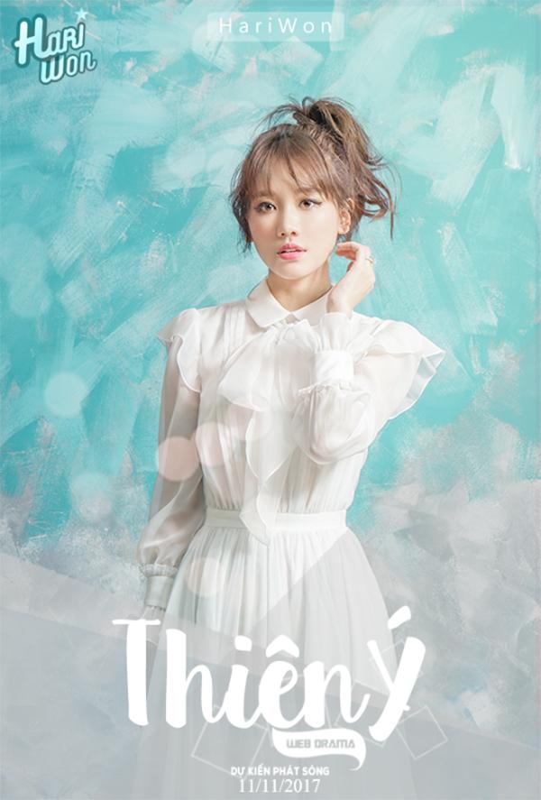 Hari Won tổ chức tuyển chọn diễn viên cho phim tự sản xuất - Ảnh minh hoạ 2