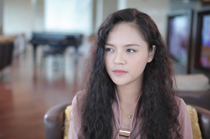Thu Quỳnh: